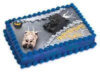 Batman - ( The Dark Knight Rises ) Cake Kit Kvssb643rfeb16co