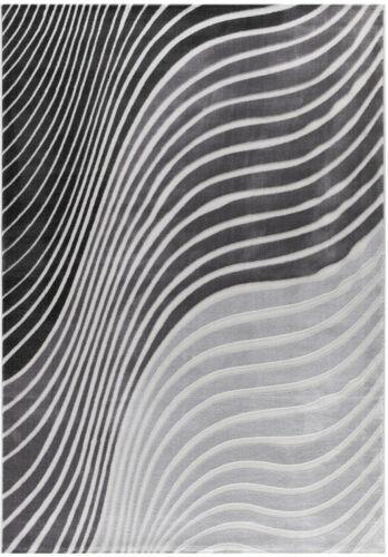 versandkostenfrei Moderner Teppich Pablo Gestreift Farbe wählbar
