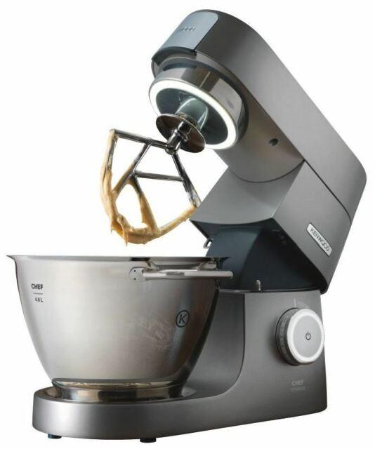 Kenwood Küchenmaschine K-Mix 2021
