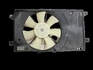 Ventilateur ventilateur pour Radiateur pour Mazda 5 CR19 05-10 168000-4850
