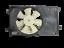 miniature 1 - Ventilateur ventilateur pour Radiateur pour Mazda 5 CR19 05-10 168000-4850