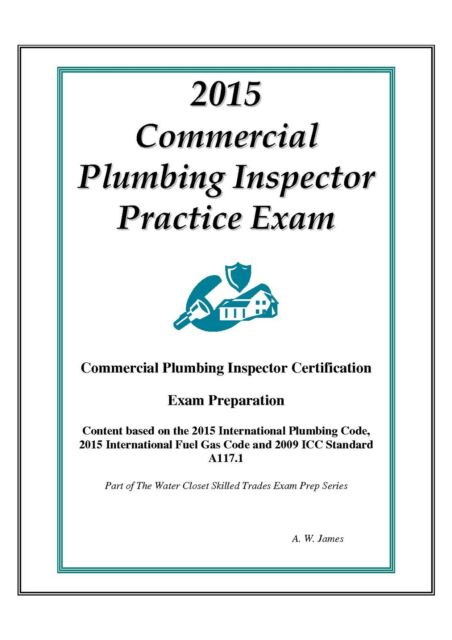 2015 ICC Commercial Inspector Practice Exam Bundle on USB Flash ...