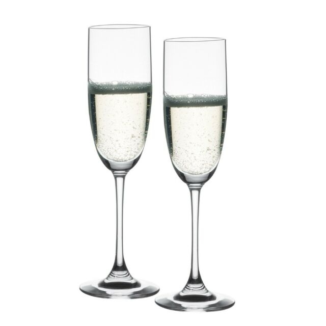Pasabahce Enoteca Champagne Flute Stem Glass 44688(170Ml)