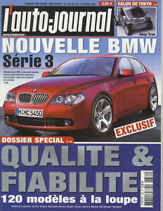 L-039-AUTO-JOURNAL-n-632-30-10-2002-FIAT-BARCHETTA-MAZDA-RX8-NISSAN-350Z-OPEL-MERIVA