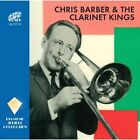 Chris Barber - & The Clarinet Kings (2012)