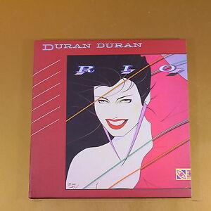 DURAN-DURAN-RIO-2001-EMI-DIGIPACK-OTTIMO-CD-AI-221