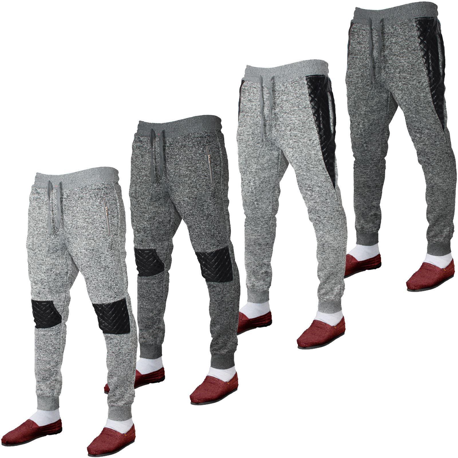 adidas Camo Logo Jogging Bottoms Mens Gents Fleece Trousers Pants Cotton Regular