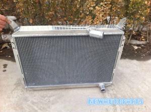 3-Row-Aluminum-Radiator-For-Nissan-300ZX-3-0L-V6-1984-1989-1985-1986-1987-1988