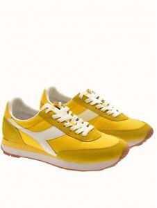 Giallo Diadora Sneakers Scarpe 173954 Koala Donna IZCRZqxY