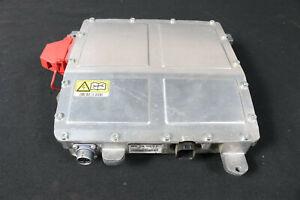 7598787 BMW X6 E72 Active Hybrid Auxiliaires Énergie Module pour N63B44 Conduit