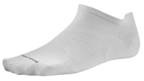 34-37 3er Packs NEU Smartwool Socken PhD Run Light Elite Mirco Damen white Gr