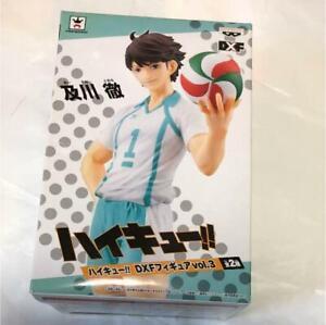 3 Unopened Box Banpresto Haikyuu! Toru Oikawa DXF Figure Vol