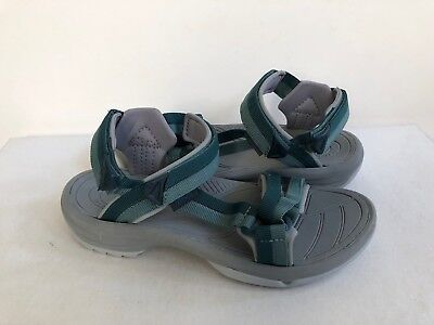 TEVA TERRA FI LITE NORTH ATLANTIC STRAPPY SPORTS SANDALS US US SANDALS 7   EU ... 9ffe9c