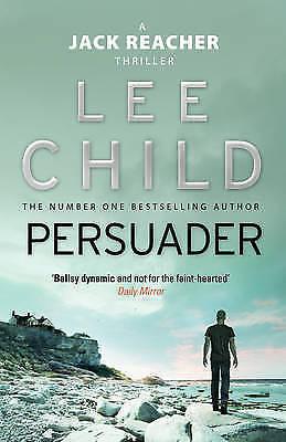 1 of 1 - Persuader: (Jack Reacher 7) by Lee Child (Paperback, 2004)
