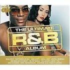 Various Artists - Ultimate R&B Album (2008)