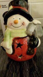 Natale-ornamant-pupazzo-di-neve-NUOVO-LEGGERE-DESCRIZIONE-si-illumina-cambia-colore