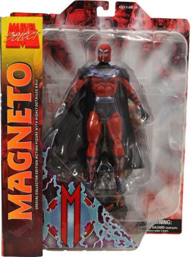Magnéto Marvel Sélectionnez Série 2014