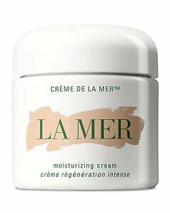 💯La Mer Creme de la Mer Moisturizing Cream 2 oz. $345 | NEW IN BOX