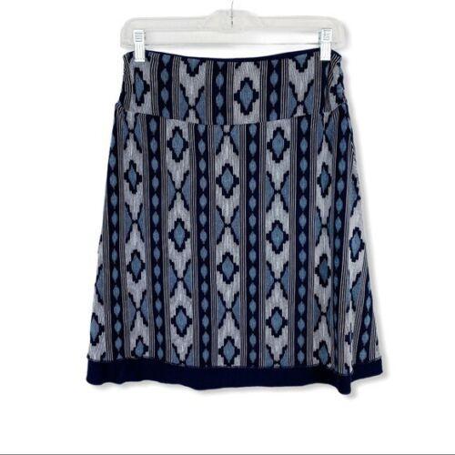 Colorado Clothing Company Skirt Medium Reversible