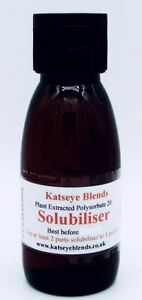 Solubiliser-for-essential-oils-x-100ml-Plant-Extracted-Polysorbate20