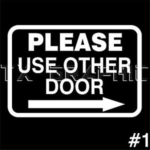 Please Use Other Door Window Sign Decal Vinyl Sticker Left. Laser Hair Removal In Virginia Beach. Health Insurance Associates Stick Wars App. Social Security Building Number. Outsourced Call Center Pricing. How To Buy Gold And Silver Safely. Memory Management Software Vps Instant Setup. Teenage Pregnancy Risk Solar In Massachusetts. Buy Certificate Of Deposit Hopkins Law Office