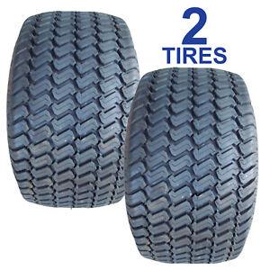 2-22x10-00-8-Zero-Turn-Mower-Lifted-Golf-Cart-TIRES-Kenda-Americana-K505-Turf