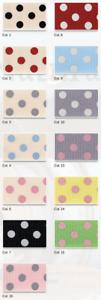 Ribbon-Spotty-Grosgrain-13-Colours-by-Berisfords-Width-15mm-x-20m-reel