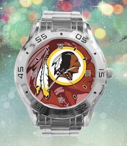 Watch-NFL-Men-Washington-Redskins