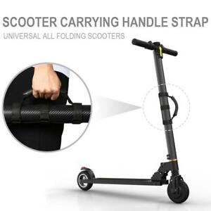 Pro-Scooter-Hand-Carrying-Handle-Strap-for-Xiaomi-M365-Ninebot-ES1-ES2-ES3-ES4