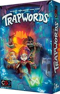 Trapwords-Board-Game-Czech-CE000049-Family-Party-Card-Trap-Words-Word