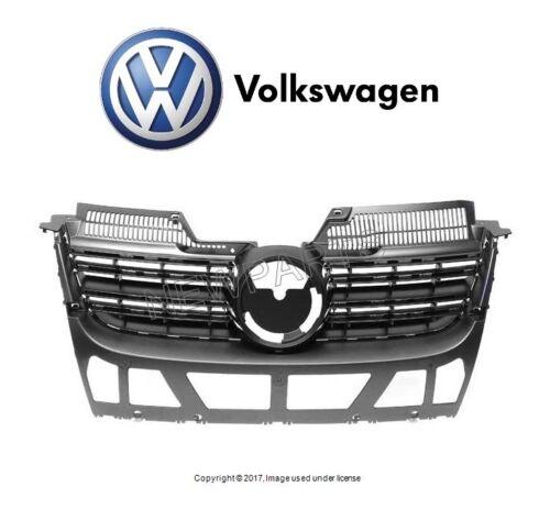 For VW Jetta 1.9 2.0 2.5 Front Radiator Grille Genuine 1K5 853 653 C 9B9 NEW