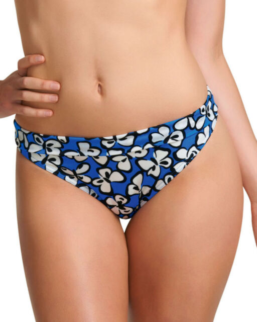 Brand New Freya Swimwear Madame Butterfly Fold  Bikini Brief 3495 VARIOUS SIZES
