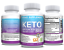 Ultra-Fast-Pure-Keto-BHB-Weight-Loss-Diet-Pills-90-CAPSULE-Ketogenic-Supplement thumbnail 4
