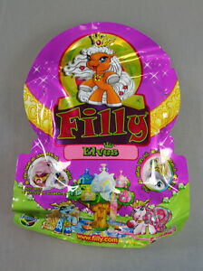 5x-Simba-Filly-Elves-Pferde-Figure-Booster-5-Tuten
