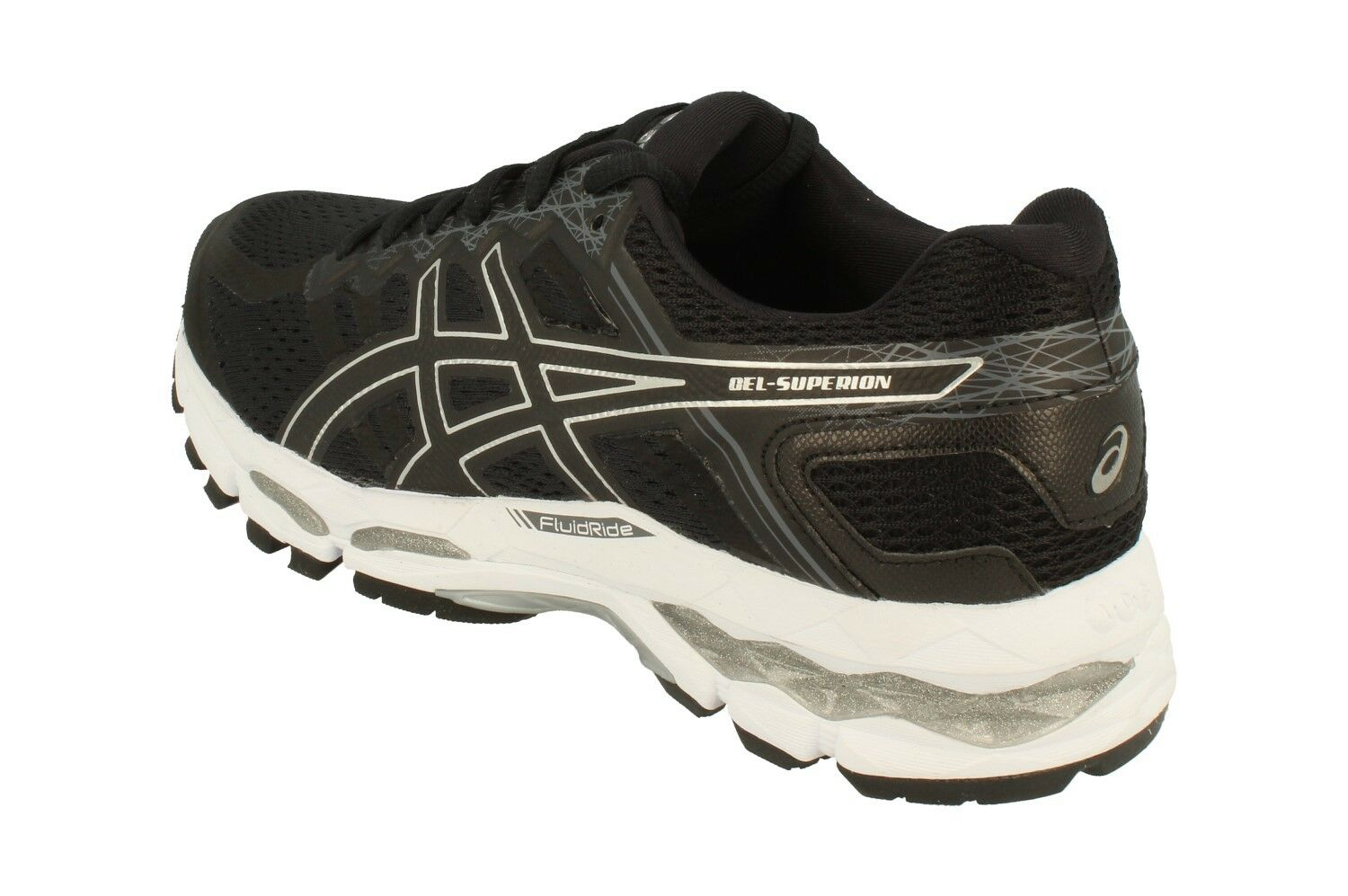 Asics Gel-Superion femmes Running Trainers Trainers Trainers T7H7N Baskets Chaussures 9090 cb37f3