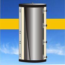 Pufferspeicher 600 L Warmwasserspeicher Solarspeicher Solar Boiler Wärmespeicher