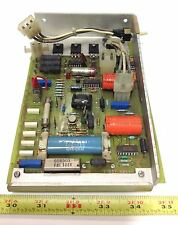 Cincinnati Milacron Battery Backup Board 3 531 4066a