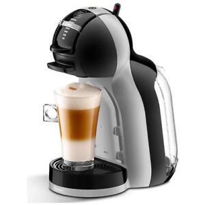 DE LONGHI Macchina da Caffè Espresso Automatica Mini Me Serbatoio 0.8 Lt. Potenz
