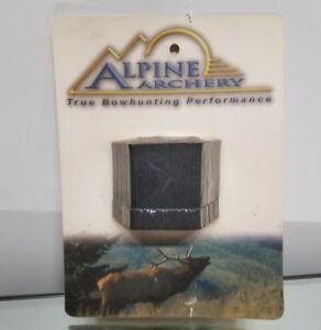 Alpine Archery Bear Claw 3 Arrow Quiver-RT AP Green HD