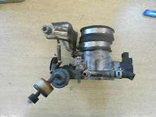 KIA SHUMA MK2 2002 1.8 16V ENGINE THROTTLE BODY KZH5 0280140571 0 280 140 571