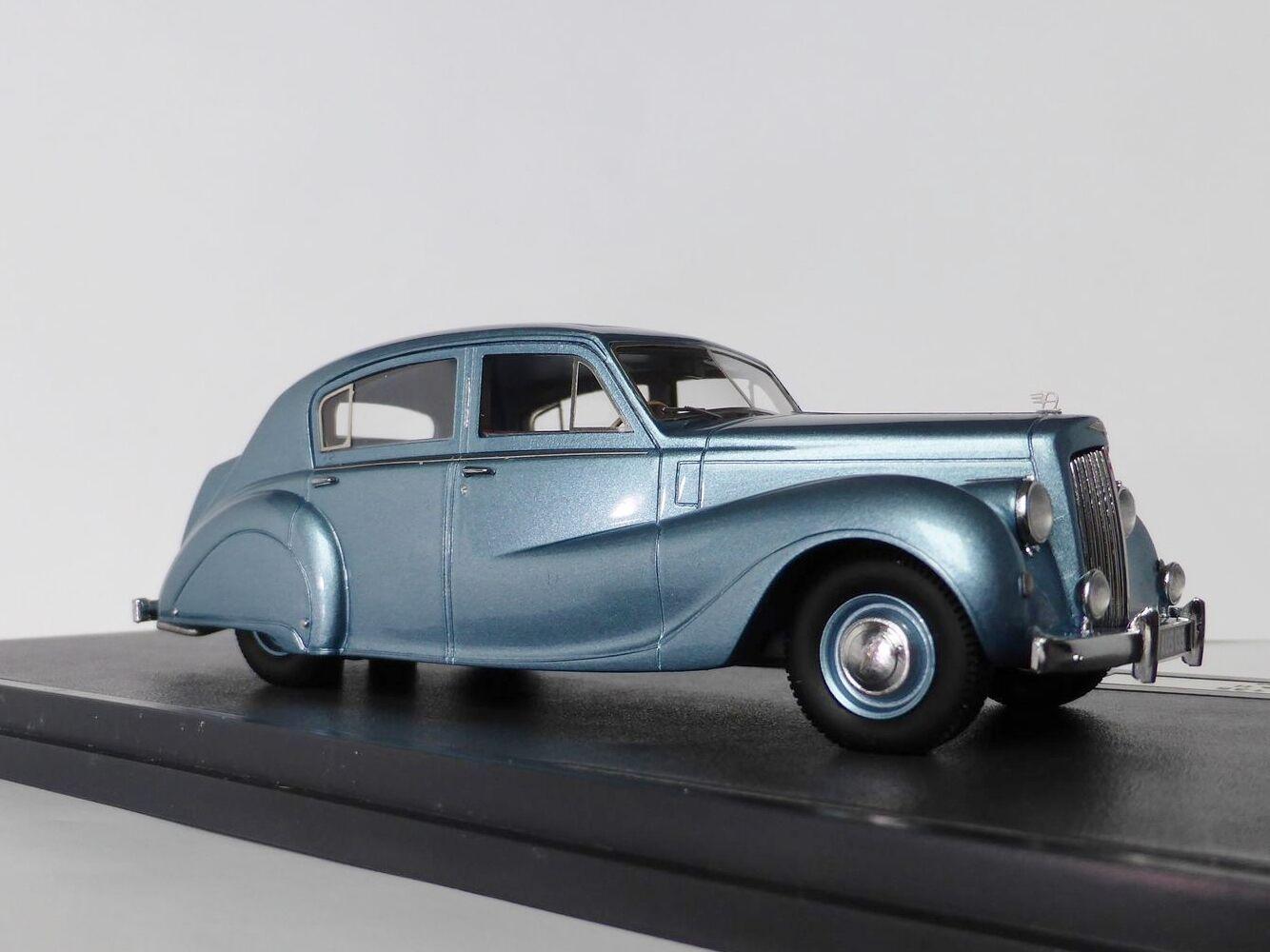 Austin A135 Princess II DS3 1950 1/43 Matrice Mx42101-021 Mx42101 di Vanden Plas