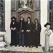 The Beatles - Hey Jude (2014) USA Edition Card Sleeve with OBI Strip