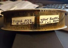 1975 Vtg Mattel Toy Flying Aces Television Commercial 35mm by Kent L. Wakeford