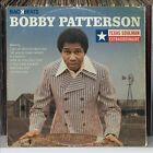 Texas Soulman Extraordinaire by Bobby Patterson (R&B) (CD, Dec-2012, Backbeats (Record Label))
