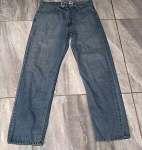 Hommes Denizen X 32 Jeans 34 En Difficulté Levis OS1SwqHcU