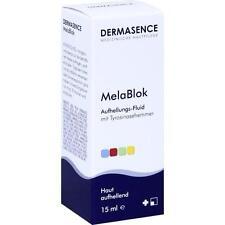 DERMASENCE MelaBlok Emulsion 15 ml