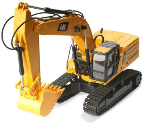 Caterpillar1:24 R//CCAT 336 Hydraulic Excavator# CAT25001