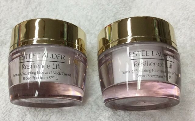 ESTEE LAUDER Resilience Lift Firming/Sculpting Eye Creme SPF 15 - 0.5 Oz