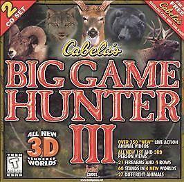 Cabela-039-s-Big-Game-Hunter-3-Jewel-Case-PC