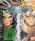 Naruto: Ultimate Ninja Storm (Playstation 3, 2008)
